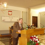 Sala Kolumnowa Sejmu (rok 2007)