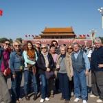 Pekinie 17 X 2012 r